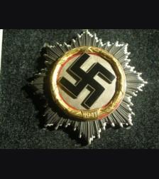 German Cross in Gold- Boxed Deschler # 2013