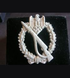 Infantry Assault Badge- FLL # 2038