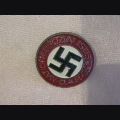 N.S.D.A.P Party Pin RZM/15 # 2057
