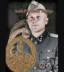 The Anti Partisan Badge # 2074
