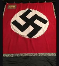 Third Reich Ortsgruppe 4X4 Standarte- Vogelsheim # 2098