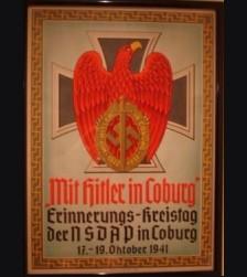 Coburg Anniversary Poster  # 2112