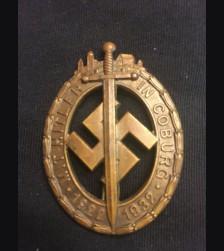 Coburg Badge Grouping # 2114