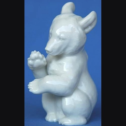 5-Model #5 Bar Bittend/Begging Bear Allach # 381