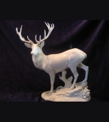 Model #10 Berghirsch/ Mountain Stag Allach # 386