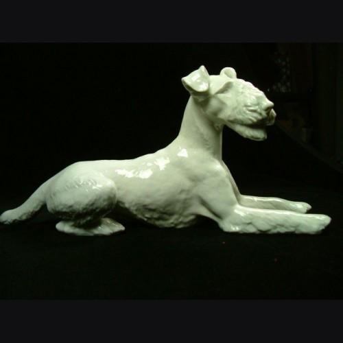 Model #12 Lying Foxl Allach # 388
