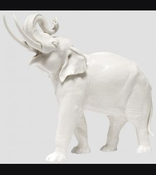 Model #104 Large Elephant Allach # 476