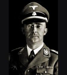 A1. Heinrich Himmler # 493