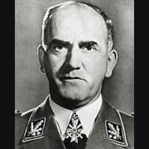 A2. Oswald Pohl # 494