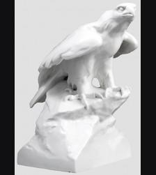 Meissen standing eagle # 518