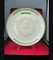 Allach Ehrenpreis 1938 Lubeck # 522