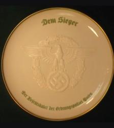 Allach Ehrenpreis Dem Sieger Posen # 524