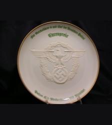 Allach Ehrenpreis 1939 Kitzbuhel # 525