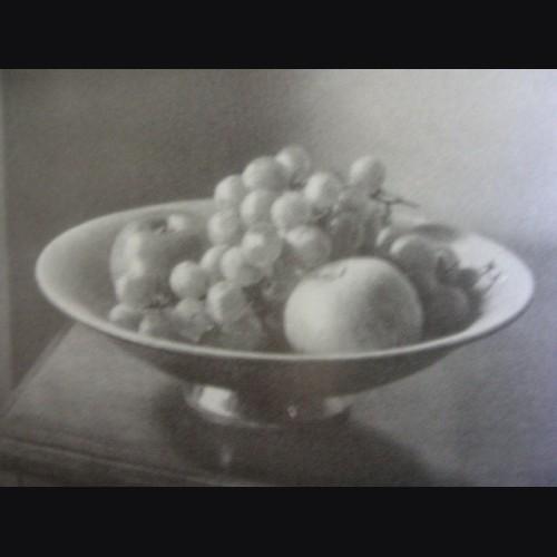 K-11 Fruchtschale (Fruit Shell) # 545