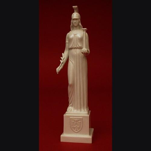 Athena Goddess of Art.  # 606