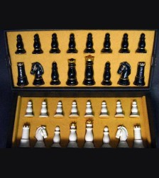 Chess Set # 607
