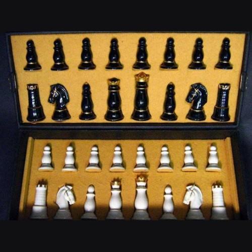 Chess Set # 607