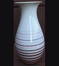 Vase #504 # 611