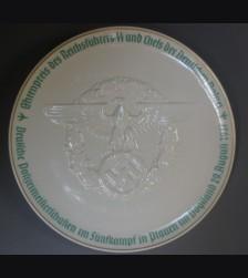 Allach Ehrenpreis 1937 Plauen # 660