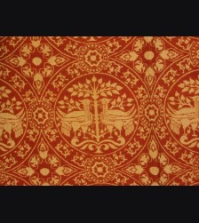 SS Wall Tapestry # 686