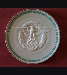 Allach Ehrenpreis 1937 Frankfurt # 694
