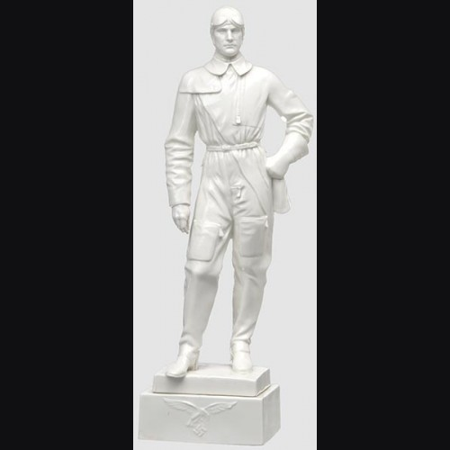 Model #65a Pilot Allach With Base # 703