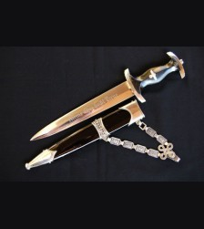 SS Dagger Model 1936 Chained Dagger # 706
