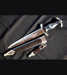 SS Dagger Model 1933 Himmler Presentation # 707