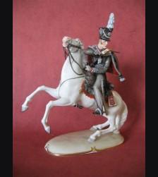 Nymphenburg Totenkopf Hussar  # 716