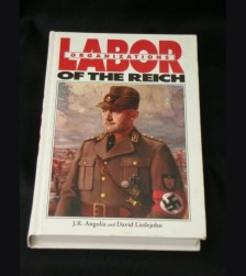 Labor Orginazations Of The Third Reich # 737