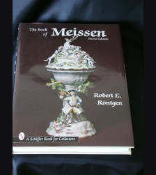 The Book of Meissen # 739