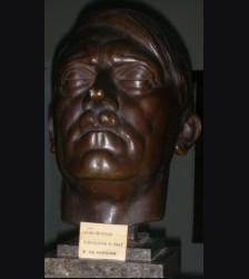 Der Fuhrer Bust  ( Hermann Joachim Pagels ) # 770