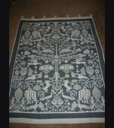 SS Wall Tapestry # 831