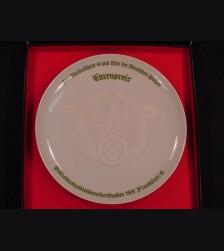 Allach Ehrenpreis 1939 Frankfurt/O ( 2nd-3rd Prize) # 838