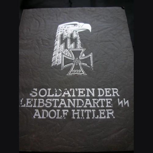 LSSAH Wolfgang Willrich Folder # 847