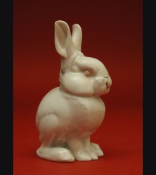 Sitting Rabbit ( Prof. Karner ) # 857