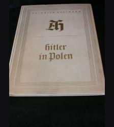 Hitler In Poland- Heinrich Hoffmann # 887