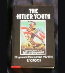 The Hitler Youth 1922-45 ( Koch ) # 919