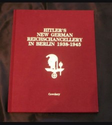 Hitler's New Reichschancellery ( Limited Edition ) # 925