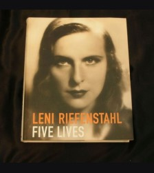 Leni Riefenstahl Five Lives # 926