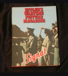 Hitler Wartime Picture Magazine ( Signal ) # 928