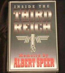 Inside The Third Reich ( Albert Speer ) # 933
