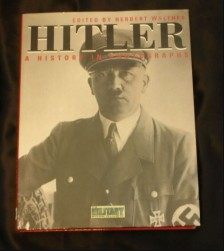 Hitler: A History In photographs # 935