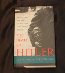 The Death Of Hitler  # 937