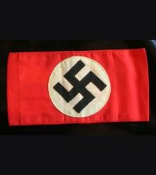 NSDAP Armband # 945