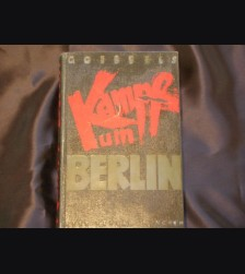 Kampf um Berlin ( Struggle for Berlin ) Goebbels # 972