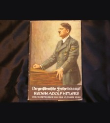 Speeches of Adolf Hitler 1939/40 # 973